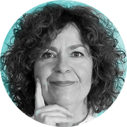 Cristina de la Heras psicólogo en Alcalá de henares