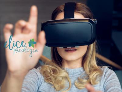 Terapia de Realidad virtual en Alcalá de Henares