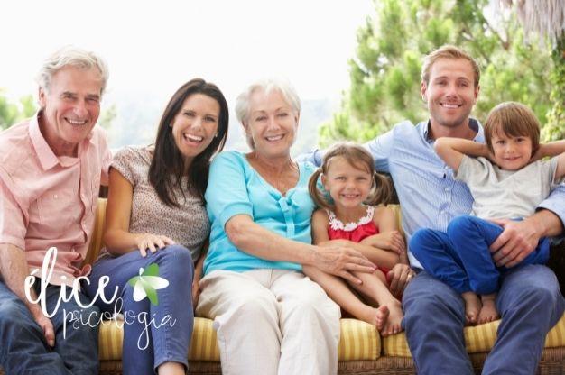 familias sin conflictos